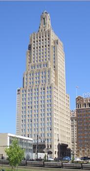 Kansas City Power and Light Building