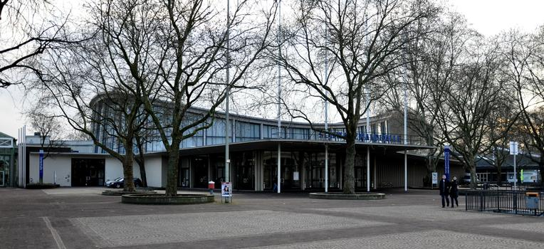 Schwarzwaldhalle