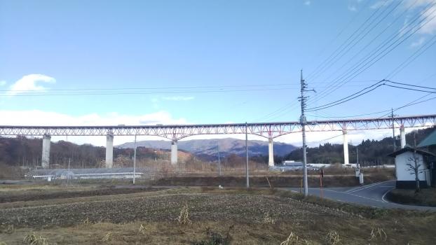 Katashinagawa Bridge