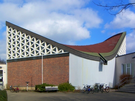 Christuskirche Rostock