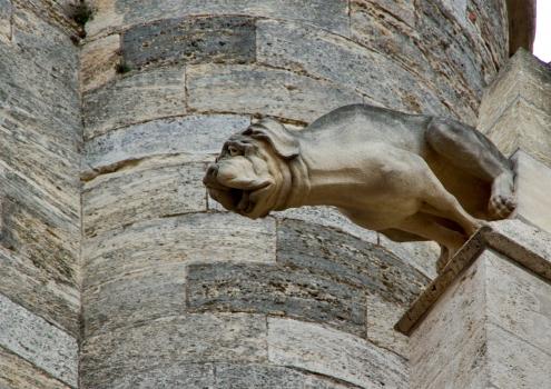 Cathédrale Saint-Just-et-Saint-Pasteur