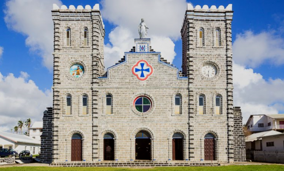 Cathedral of the Assumption of Mary