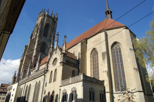 Kathedrale Sankt Nikolaus