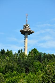 Pyramidenkogel Tower