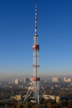 Kiev Television Tower