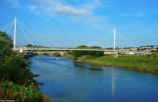 Pont King Morgan
