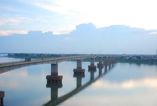 Kizuna Bridge