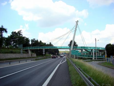 Passerelle de Wrzosowa