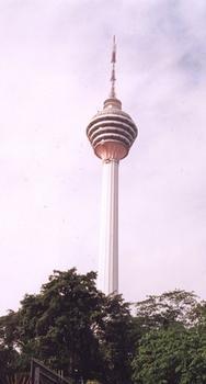 KL Tower, Malaysia.