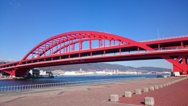 Kobe-Brücke