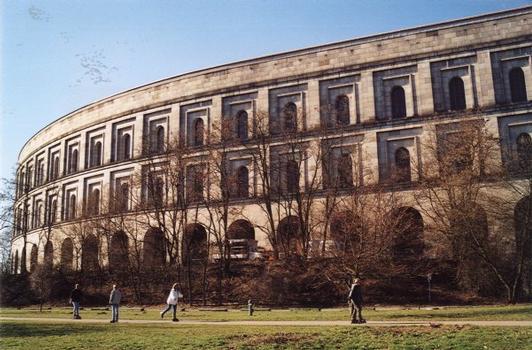 Kongreßhalle, Nuremberg