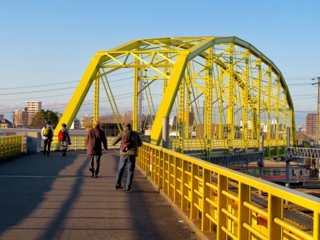 Pont Kōya