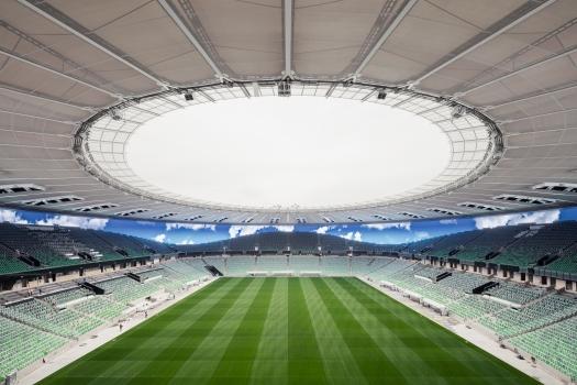 Stade de Krasnodar