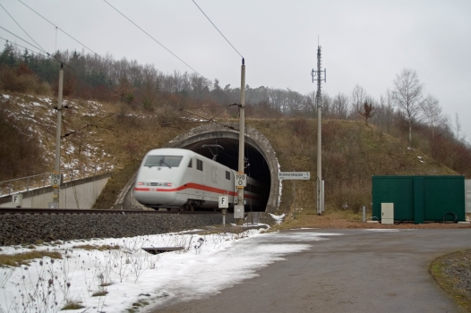 Tunnel de Krämerskuppe