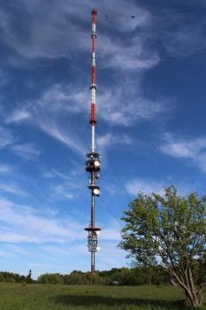 Kreuzberg Trasmission Mast
