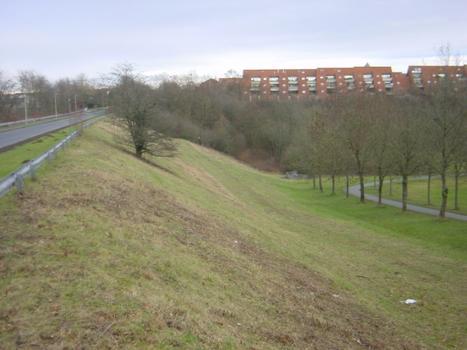 Barrage de Krumme-Grund I