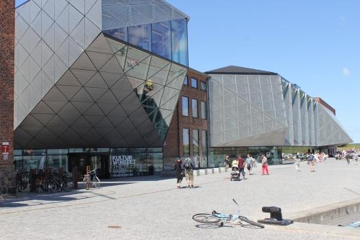 The Culture Yard