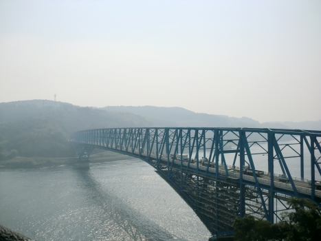 Kuronoseto Bridge