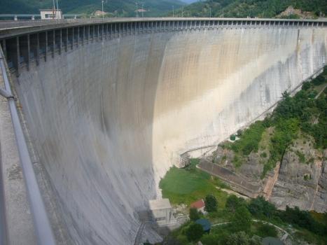 Barrage de la Baells