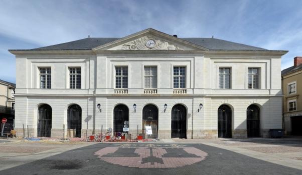 Halle-au-Blé