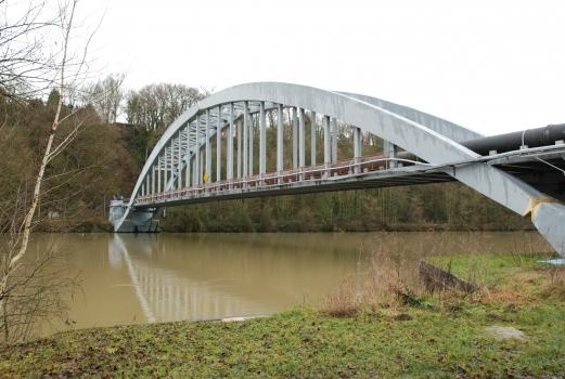 Pont-aqueduc de Champagne