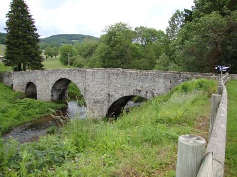 Saint-Etienne-Brücke