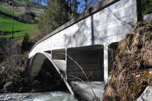 Ladholzbrücke