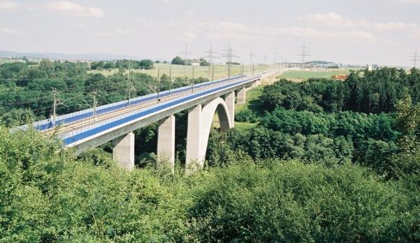 Lahn Valley Viaduct