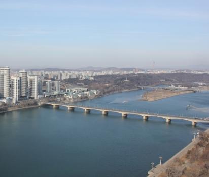 Okryu Bridge