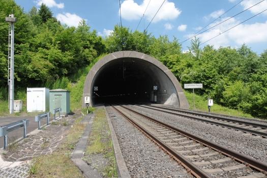 Landrücken Tunnel