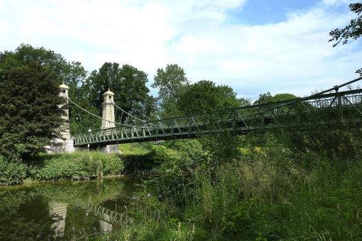 Hängebrücke Langenargen