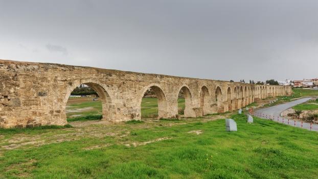 Kamares-Aquädukt