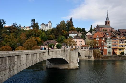 Laufenbrücke