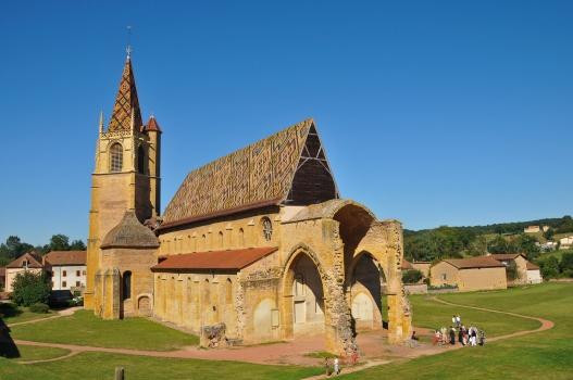 Abbaye de la Bénisson-Dieu