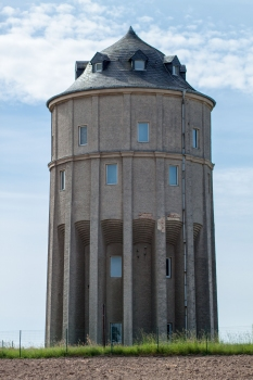 Leisnig Water Tower