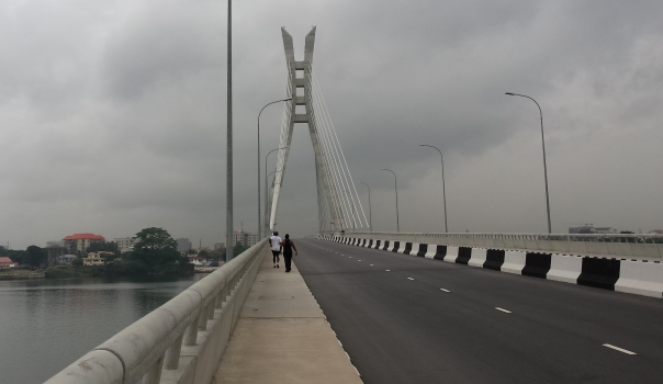 Pont de Lekki-Ikoyi