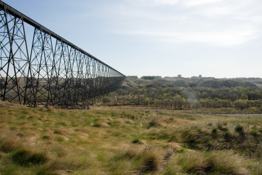 Lethbridge Viaduct