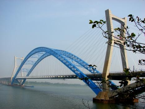 Vierte Xiangtan-Brücke