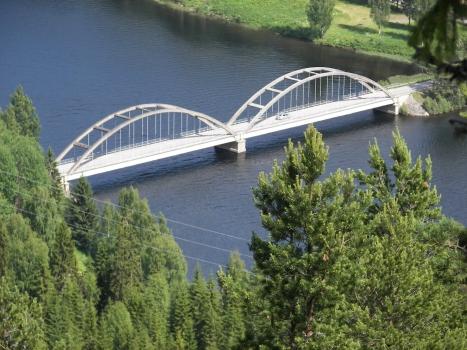 Lidenbron