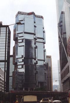 Lippo Centre, Hong Kong
