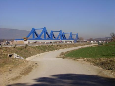 Viaduc de Llinars