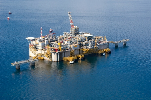 Adriatic LNG Terminal