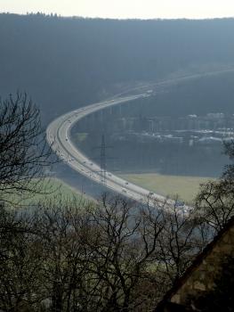 A 861 Motorway (Germany)