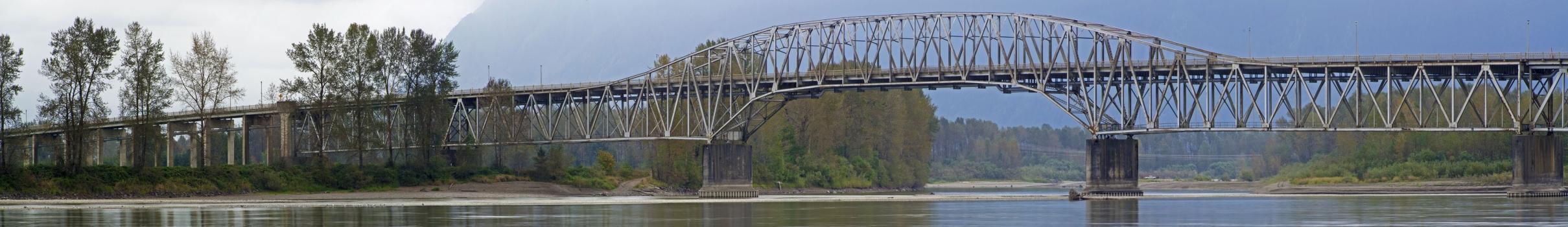 Agassiz-Rosedale Bridge