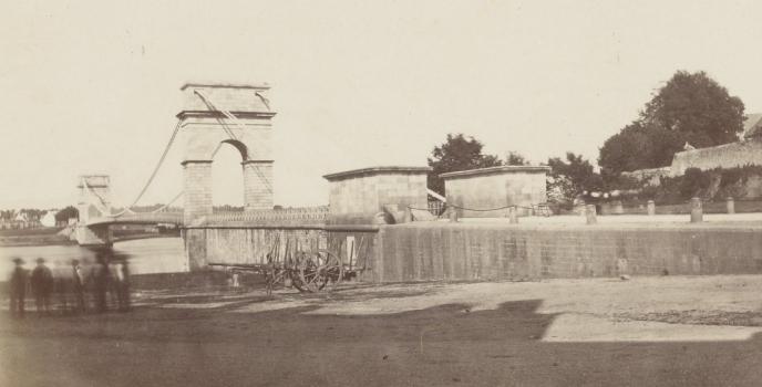 Pont Saint-Christophe
