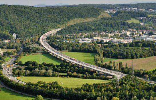 Wiesentalbrücke