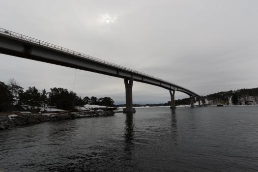Lövön-Brücke