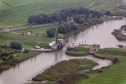 Barrière de Wischhafen
