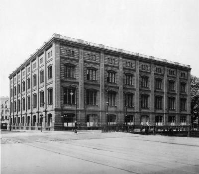 Berliner Bauakademie