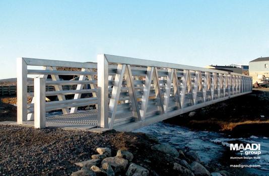 Kativik Government Bridge